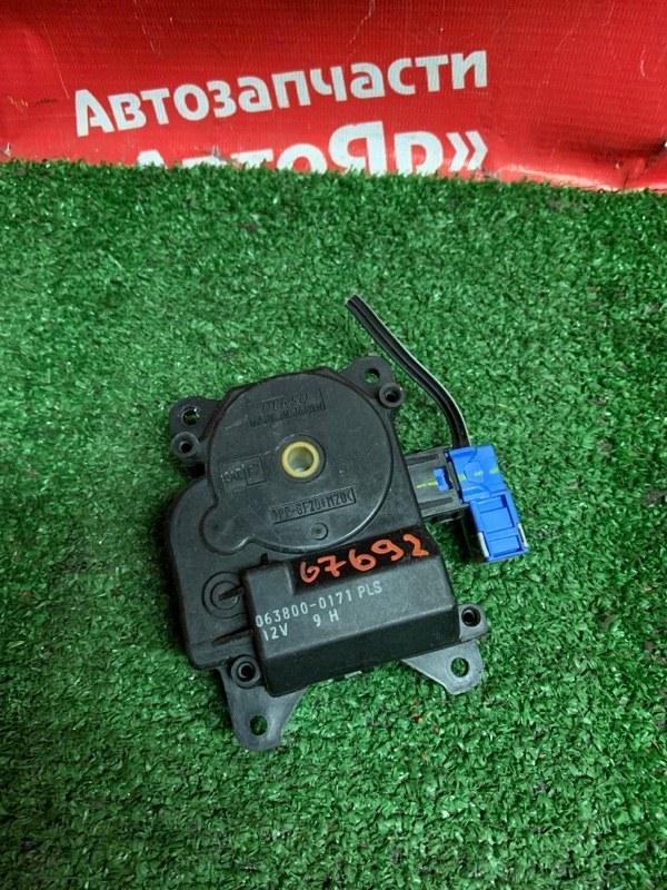 Привод заслонок отопителя Toyota Camry ACV40 2AZ-FE 10.2006 063800-0171