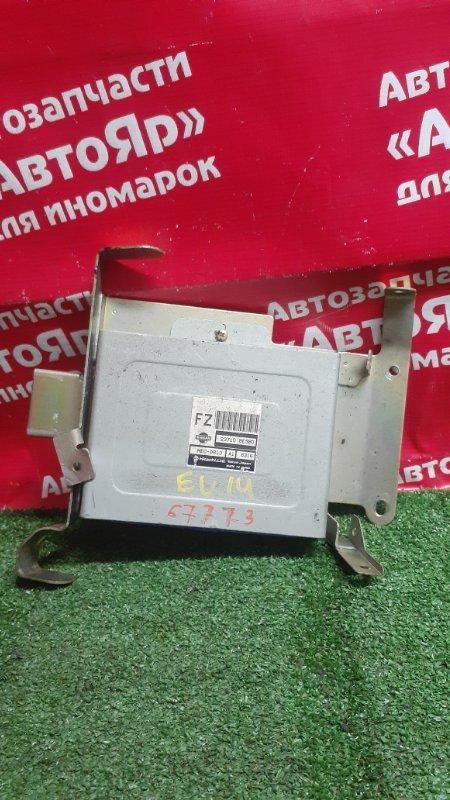 Блок управления efi Nissan Bluebird EU14 SR18DE 03.1998 23710-8E580