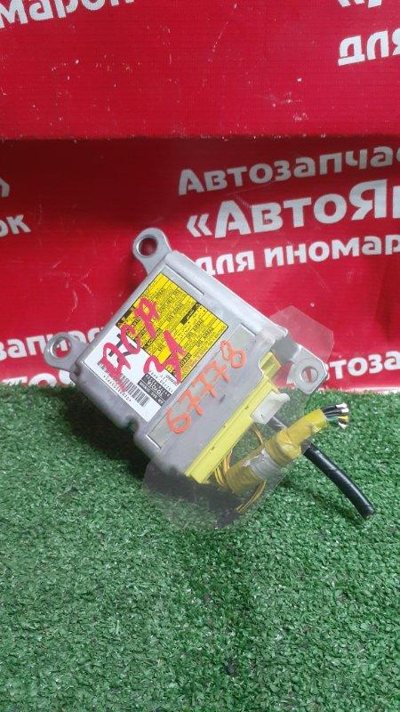 Блок управления airbag Toyota Rav4 ACA31W 2AZ-FE 01.2006 89170-42220