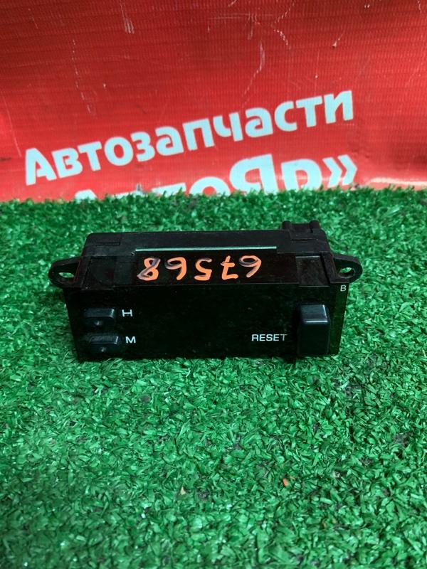 Часы Nissan Elgrand ATWE50 ZD30DDTI 12.2001 25820 ve000
