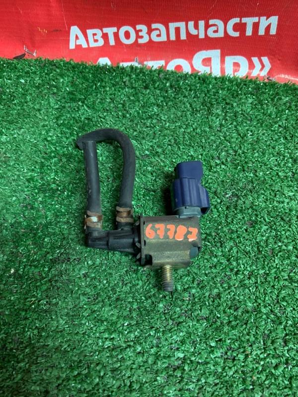 Вакуумный клапан Nissan Bluebird EU14 SR18DE 03.1998 k5t48289