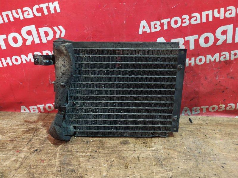 Радиатор кондиционера Mazda Bongo Brawny SK56V WL 06.2001 с диффузором