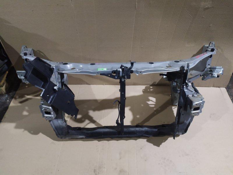Рамка радиатора Toyota Camry ACV40 2AZ-FE 03.2006