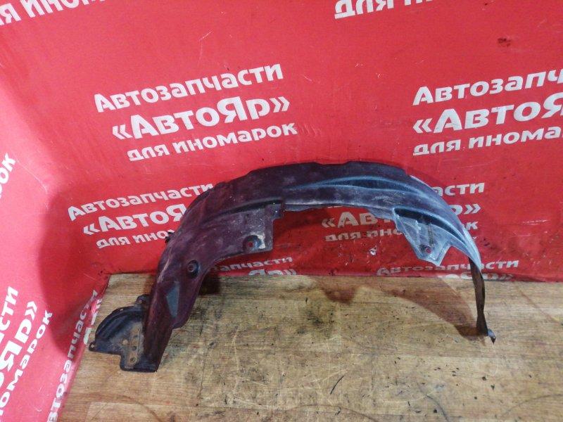Подкрылок Toyota Rav4 ACA31W 2AZ-FE 01.2006 передний правый 53875-42060. дефект 1 крепления