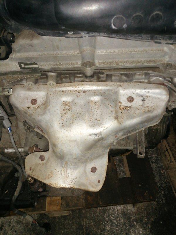 Коллектор выпускной Nissan Nv200 VM20 HR16DE 10.2009 14002-EE00A