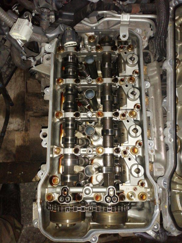 Двигатель Toyota Corolla Fielder ZRE142G 2ZR-FAE 10.2010 Пробег 81 т.км.,цена без навесного и блока VALVE
