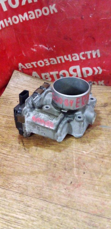 Заслонка дроссельная Mazda Cx-7 ER3P L3-VDT 03.2007 L35M13640