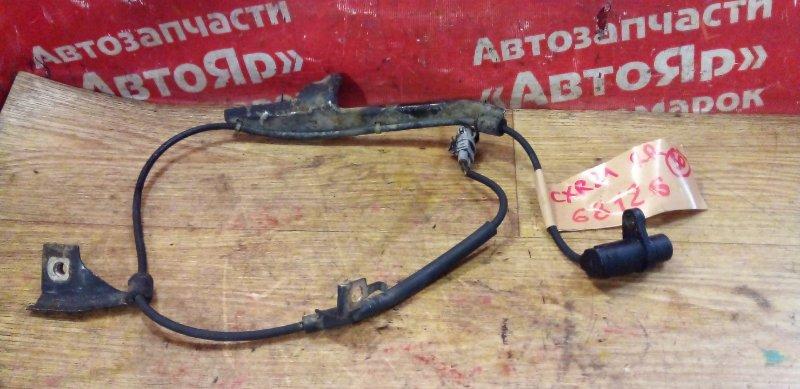 Датчик abs Toyota Estima Emina CXR21G 3C-TE 03.1998 задний правый 89545-28120