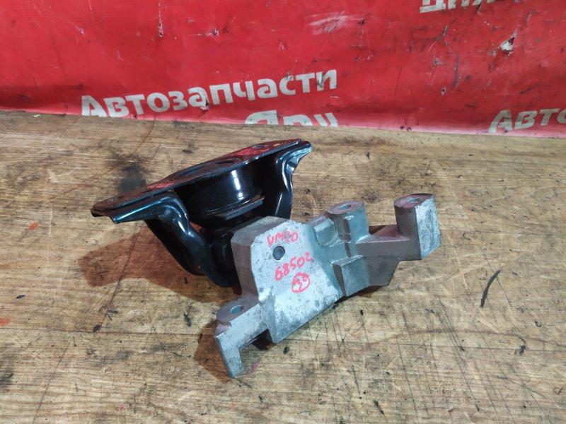 Подушка двигателя Nissan Nv200 VM20 HR16DE 10.2009 гелевая с кронштейном