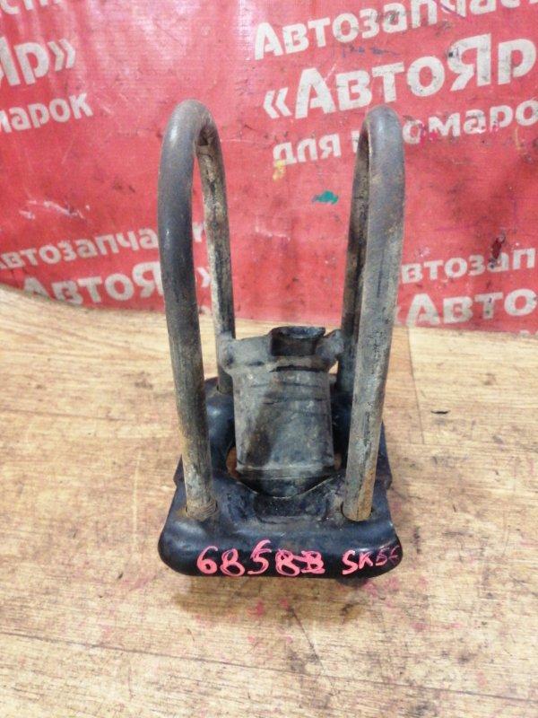 Стремянка рессоры Mazda Bongo Brawny SK56V WL 06.2001 задняя левая с отбойником