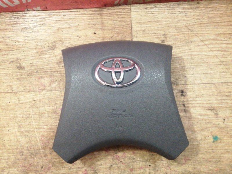 Airbag Toyota Camry ACV40 2AZ-FE 03.2006 с зарядом