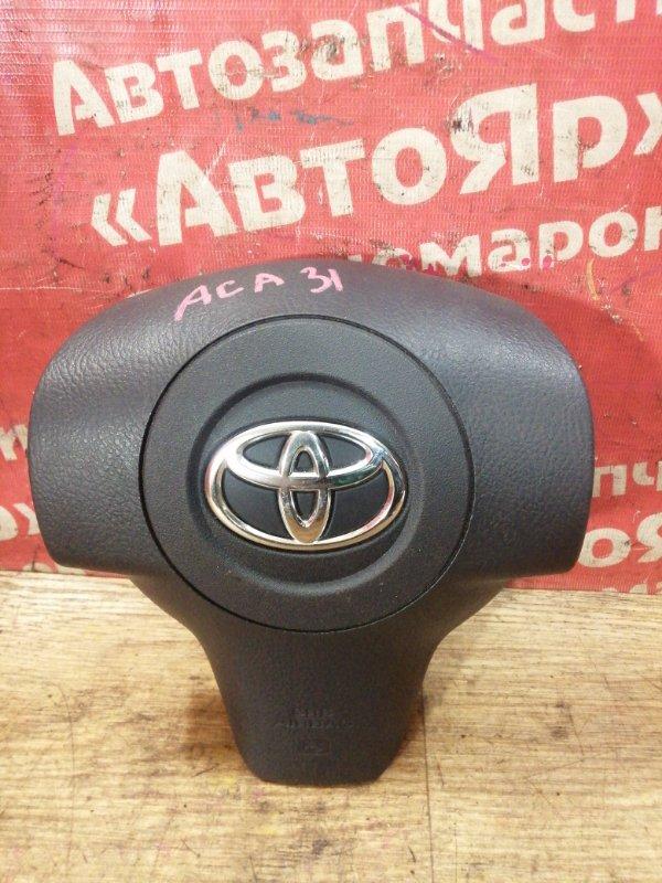 Airbag Toyota Rav4 ACA31W 2AZ-FE 01.2006 с зарядом