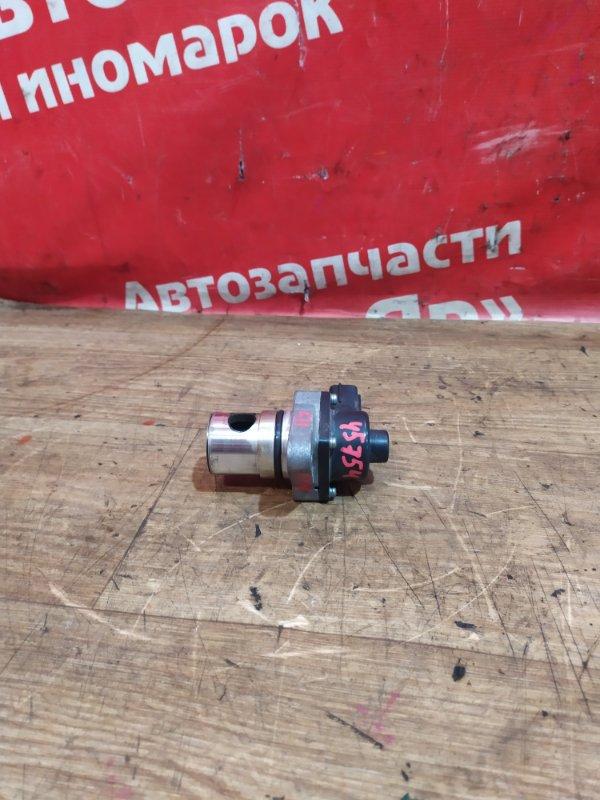 Клапан egr Nissan Tiida C11 HR15DE 03.2009
