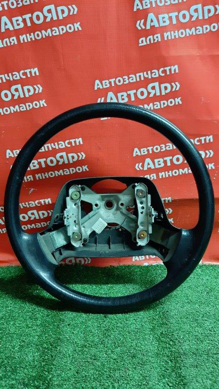 Руль Toyota Surf RZN185W без подушки