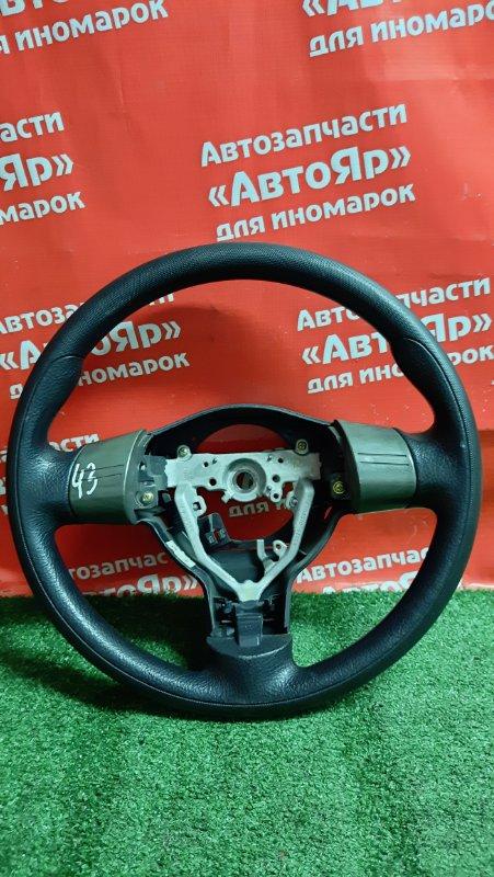 Руль Toyota Wish ZNE10G 1ZZ-FE