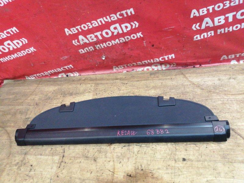 Шторка багажника Mazda Cx-5 KE2AW SH-VPTS 03.2012