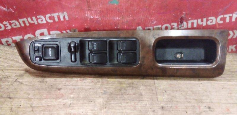 Блок управления стеклоподъемниками Honda Odyssey RA7 F23A 2001