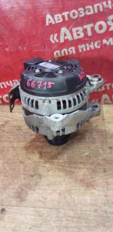 Генератор Toyota Rav4 ACA31W 2AZ-FE 01.2006 27060-28300 / 27060-28301