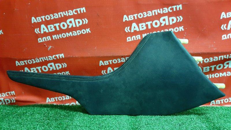 Накладка пластиковая в салон Lexus Gs350 GRS191 2GR-FSE 2006.05 правая 55435-30230 накладка на низ