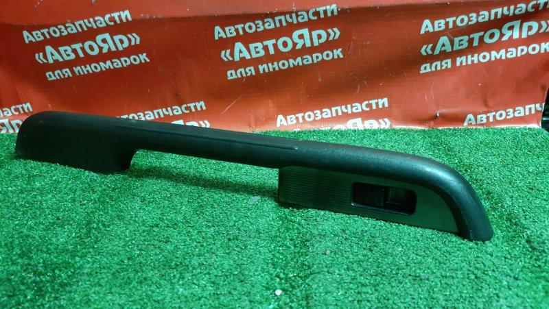 Блок управления стеклоподъемниками Nissan X-Trail NT30 QR20DE 07.2005 задний правый 829488h300. с