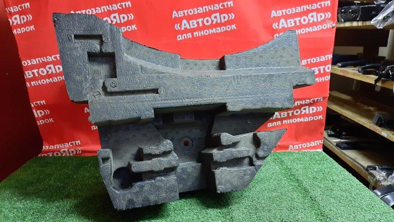 Обшивка багажника Nissan X-Trail NT30 QR20DE 849a8 8h300