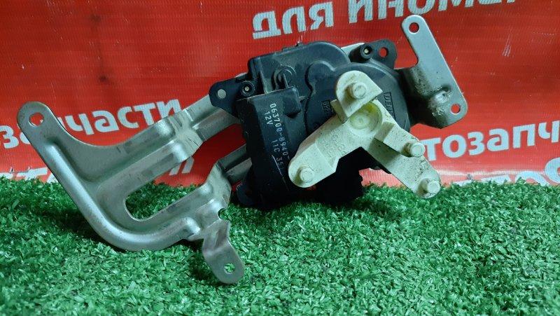 Привод заслонок отопителя Honda Cr-V RD5 K20A 063700-8940