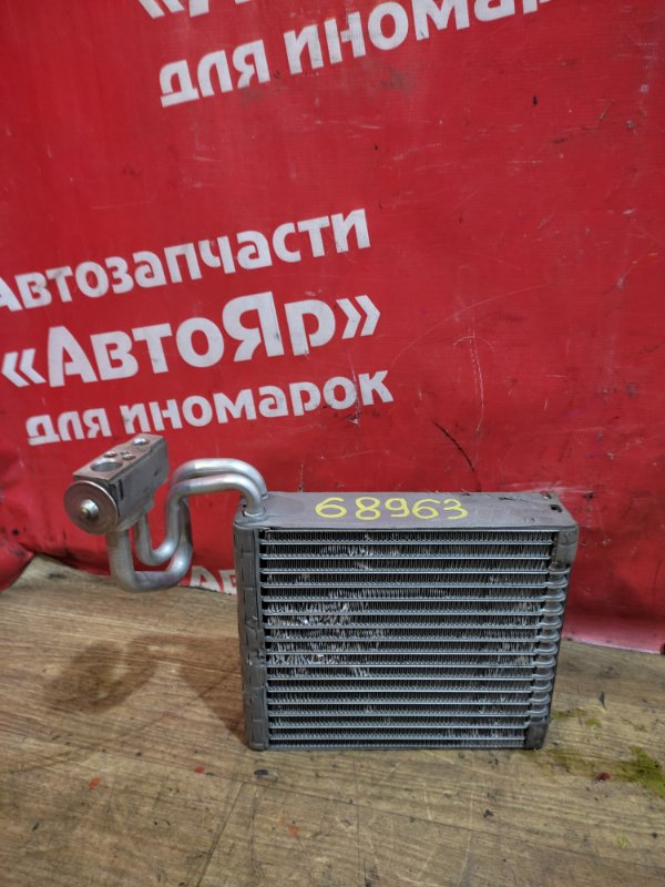 Испаритель кондиционера Honda Cr-V RD5 K20A