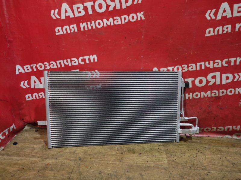 Радиатор кондиционера Ford Mondeo Iii Новый.