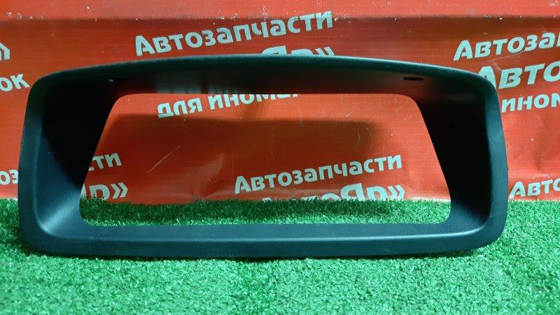 Козырек панели приборов Toyota Liteace KM80 7K-E 1999 55411-27020