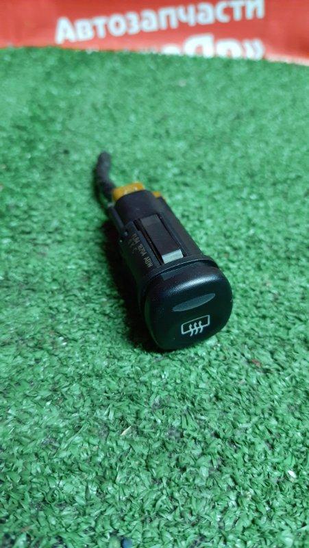 Кнопка Mazda Tribute EPFW AJ Кнопка обогрева стекла, yl8418704.
