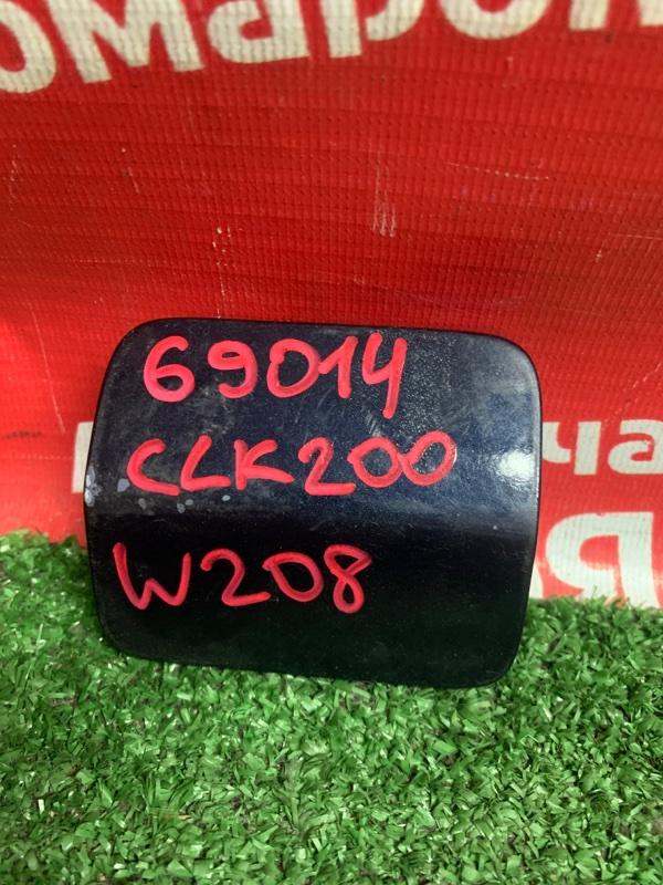 Порог Mercedes Clk200 W208 M111.945 левый заглушка порога. 2086983930