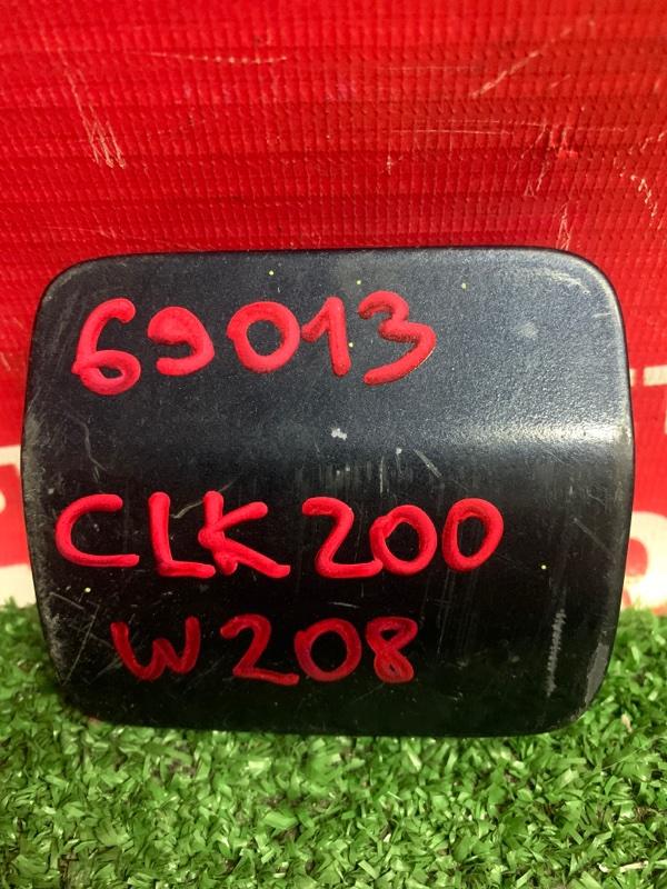 Порог Mercedes Clk200 W208 M111.945 правый заглушка порога. 2086983830
