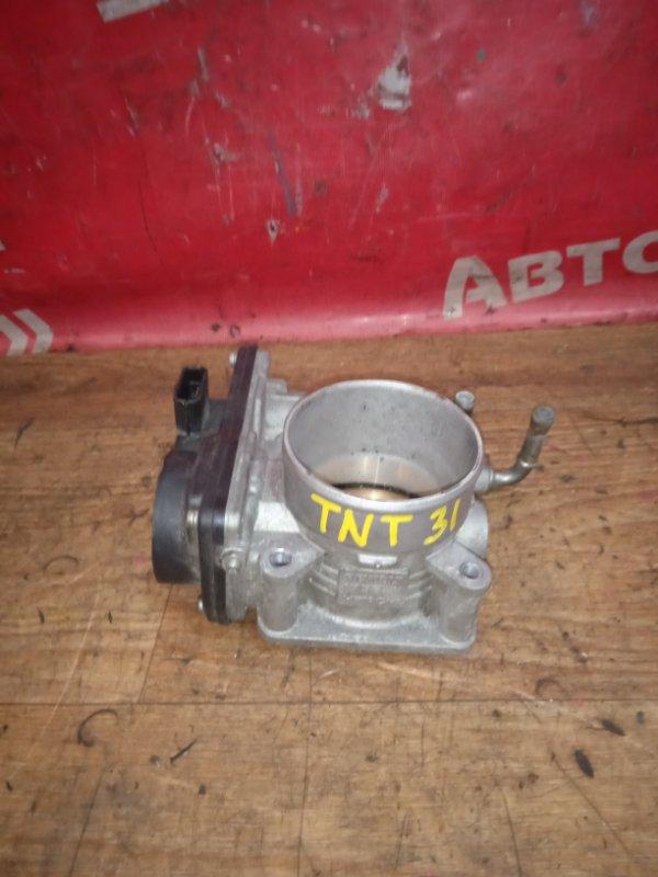 Заслонка дроссельная Nissan X-Trail TNT31 QR25DE 01.2008 Электро, 16119-JA00A