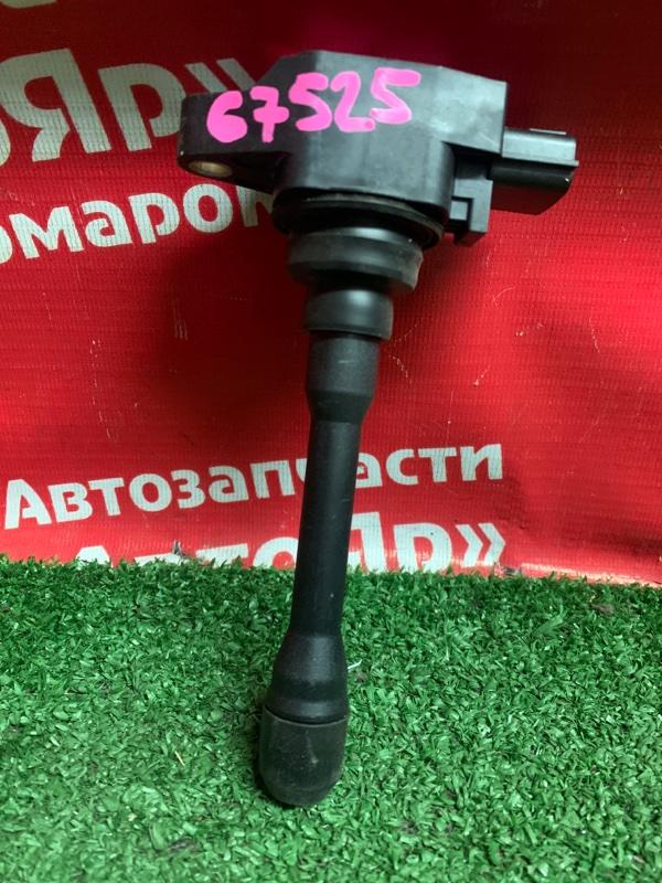 Катушка зажигания Nissan Nv200 VM20 HR16DE 10.2009 NGK ab06nl