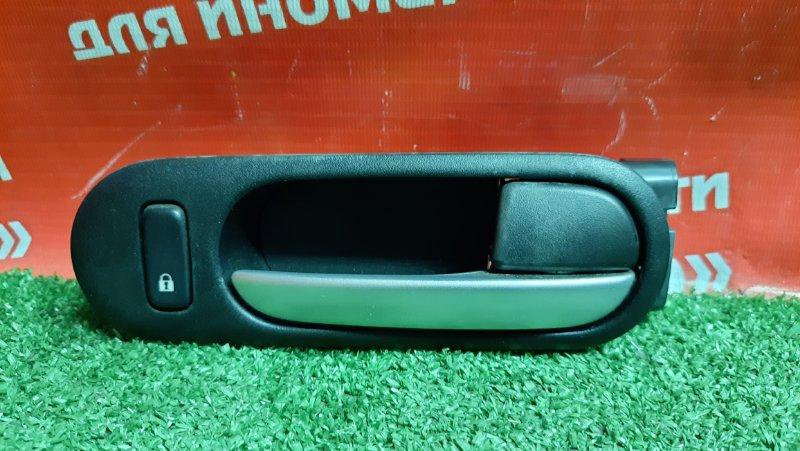 Ручка двери внутренняя Mazda Cx-7 ER3P L3-VDT 03.2007 передняя правая