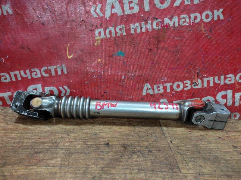Рулевой карданчик Bmw 325I E90 N52B25A 03.2005