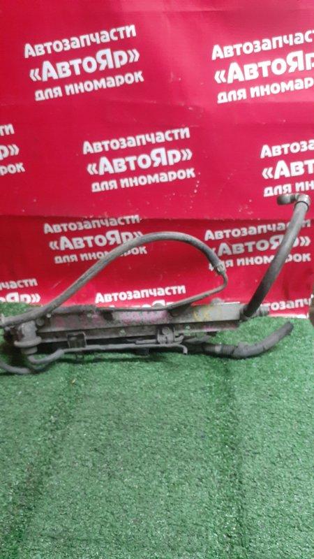 Форсунка Honda Odyssey RA1 F22B 4шт. с рампой