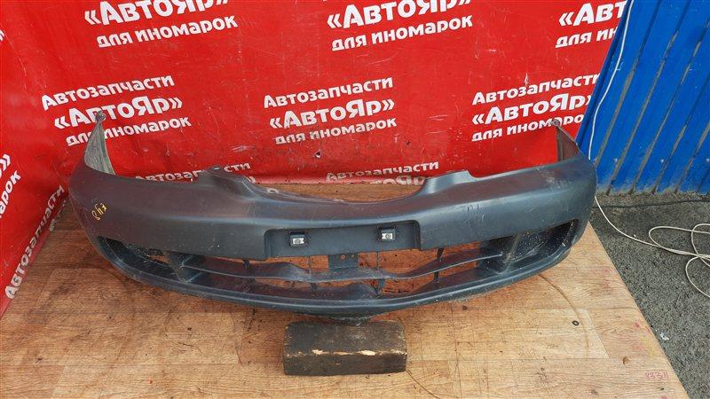Бампер Honda Partner EY8 D16A 2001 передний