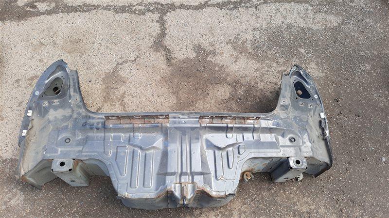 Панель кузова задняя Honda Civic Ferio ES2 D15B 2003