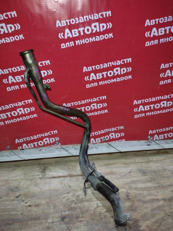 Горловина топливного бака Honda Partner EY8 D16A 2001
