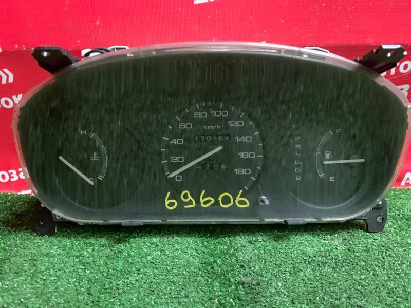 Комбинация приборов Honda Partner EY6 D13B 2001 78100 S05 8600