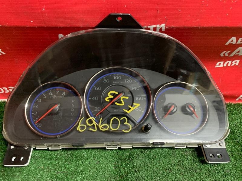 Комбинация приборов Honda Civic Ferio ES3 D17A 2005 78100-S5A-9400