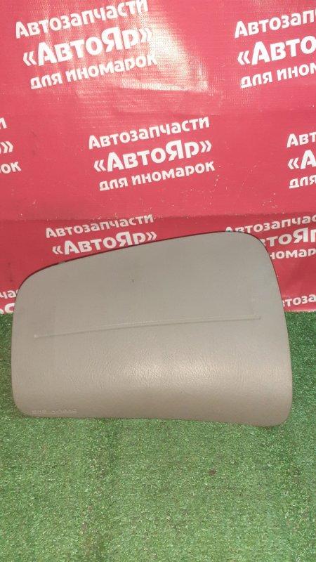 Airbag пассажирский Nissan Bluebird Sylphy QNG10 QG18DE 02.2004 с зарядом, бежевый