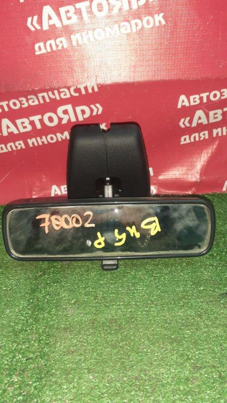 Зеркало салонное Mazda Axela BK5P ZY-VE 05.2006