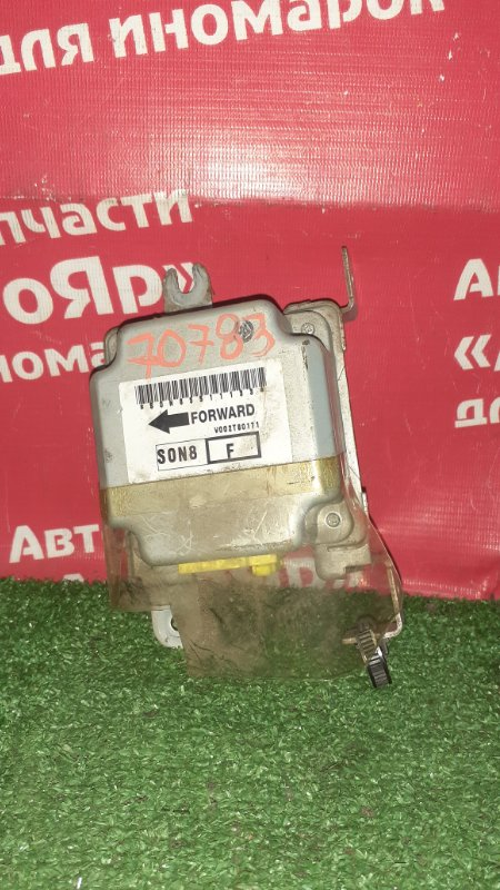 Блок управления airbag Nissan Vanette SK82VN F8 05.2005 W002T80171
