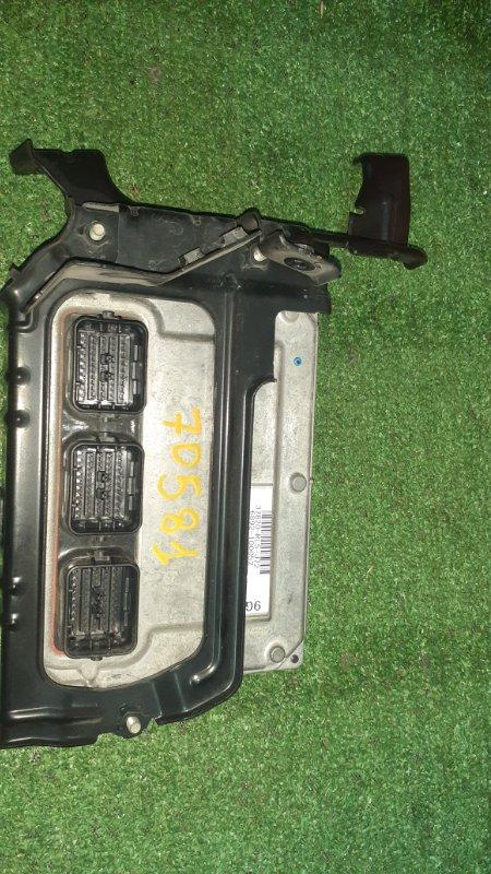 Блок управления efi Honda Accord CU2 K24A 2009 37820-RL5-J72
