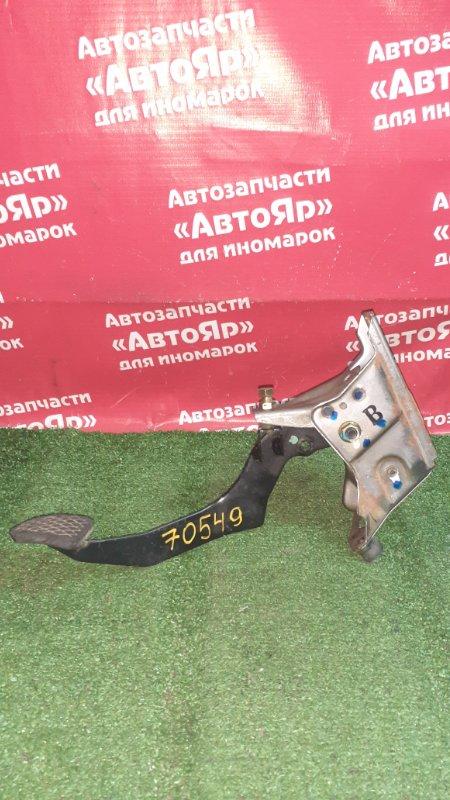 Педаль Honda Partner EY8 D16A 2001 педаль сцепления