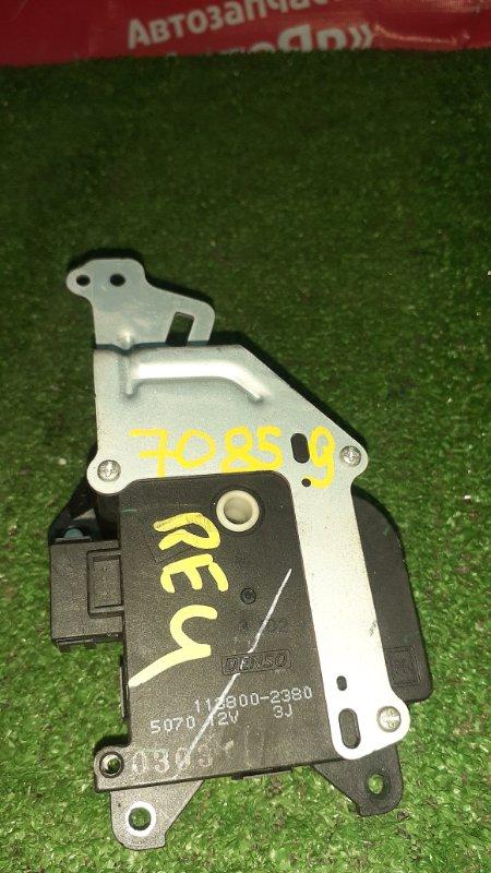 Привод заслонок отопителя Honda Cr-V RE4 K24A 2007 113800-2380