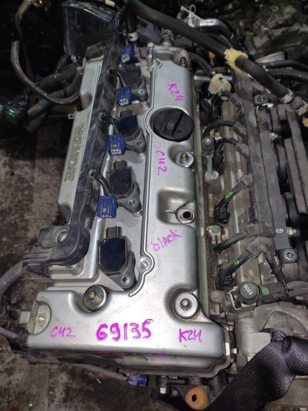 Катушка зажигания Honda Accord CU2 K24A 2008