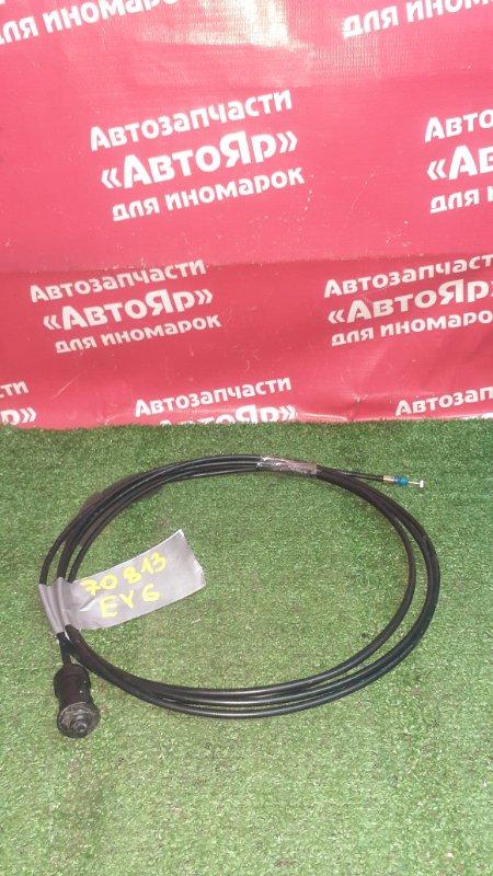 Тросик лючка топливного бака Honda Partner EY6 D13B 2001